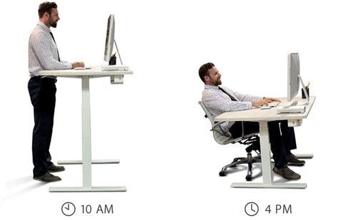 Autonomous Smartdesk 2 An Affordable Electric Standing Desk Standing Vs Sitting Desk