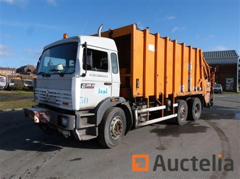 camion porte conteneur camions poubelle porte conteneur scania et citerne de curage