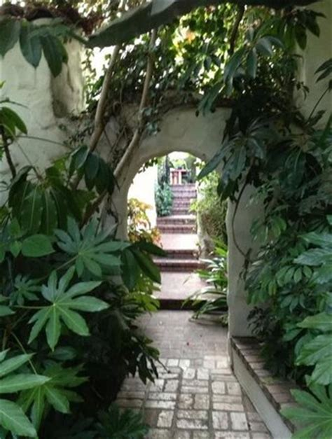 Chateau Marmont Garden Cottage by View From Junior Suite Picture Of Chateau Marmont West