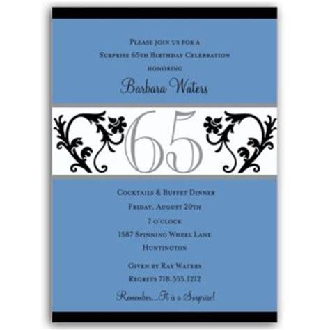 65th wedding anniversary invitations 65th anniversary quotes quotesgram