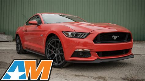 AmericanMuscle.com OFFICIAL Review: 2015 Ford Mustang GT ... F 150 2015