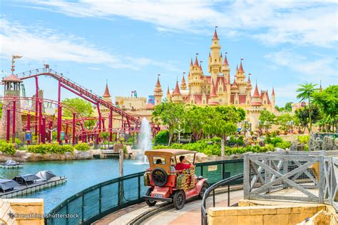 singapore theme parks   attractions singapore