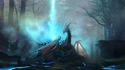 libro a gothic fantasy wall photo dragons gothic fantasy fantasy