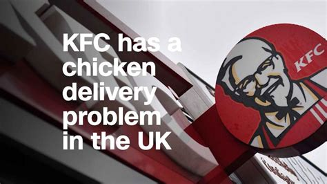 Kfc Gift Card Uk - more fowl news kfc chicken shortage will hit uk stores all week cnn com rss