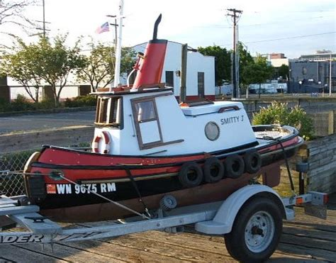 mini tug boats for sale 11 best mini tugboats images on pinterest party boats