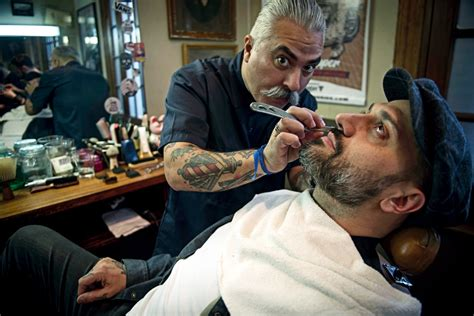Hair Dresser Berlin by Barber 237 As El Planeta Urbano