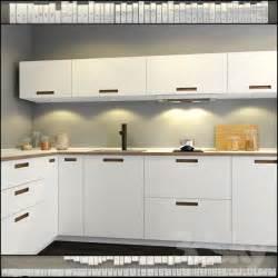 Ikea Cupboards 3d Models Kitchen Kitchen Ikea Method M 228 Rsta Marsta