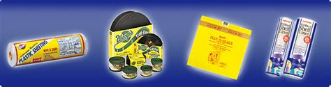Warp Packaging For Your Safety quality plastic products warp bros