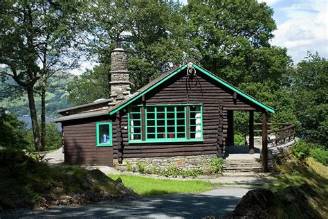 Cottage In The Woods Cumbria by Cool Cottages In The Lake District In Pictures