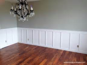 wainscoting ideas for dining room we own blackacre adventures with diy board and batten wainscoting