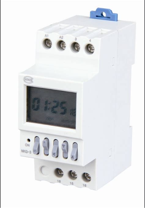 Outdoor Light Timer Switch Longitude Time Switch 24vdc Light Outdoor Timer Controller Can Automatically Adjust