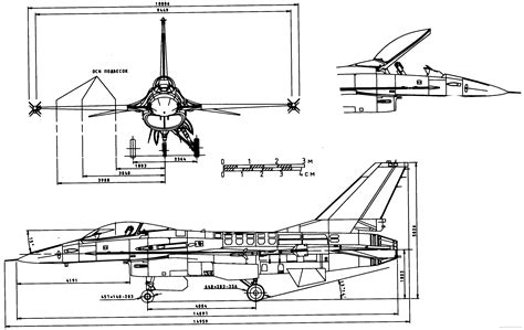 F Drawings Blueprints by The Blueprints Blueprints Gt Modern Airplanes