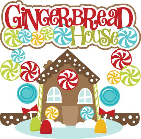 gingerbread house clipart gingerbread house clip art clipart best