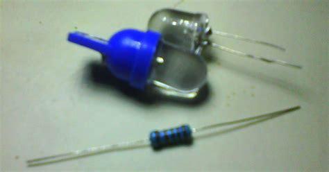 resistor lu led resistor tahanan led 28 images bikin sendiri rangkaian lu led untuk lu rem motor