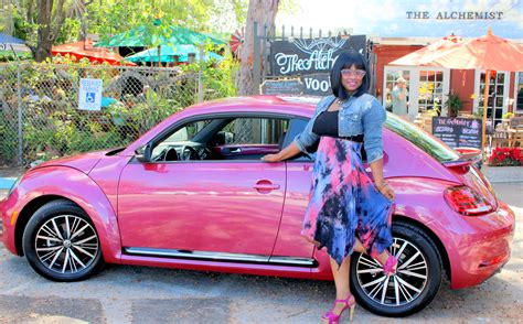 pink volkswagen beetle 2017 pink vw beetle rollin through valentine s day