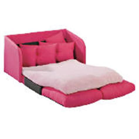 kids pink sofa bed coby kids sofa bed pink review compare prices buy online