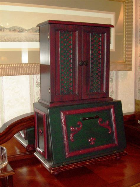 Pipe Cabinet by Custom Pipe Cabinet Made By