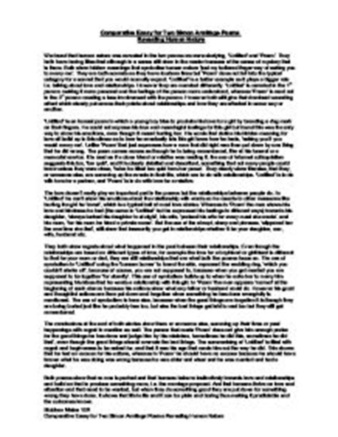 Human Nature Essay Title by College Essays College Application Essays Essay On Human Nature