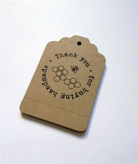 Handmade Price Tags - best 20 price tags ideas on paper tags