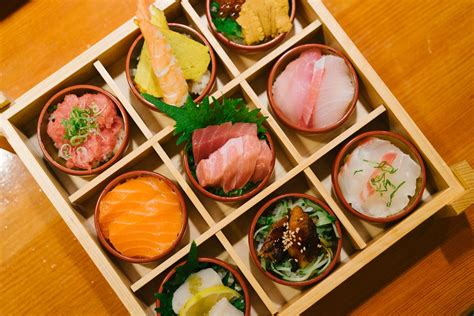 best sushi midtown the best sushi spots in midtown new york the infatuation