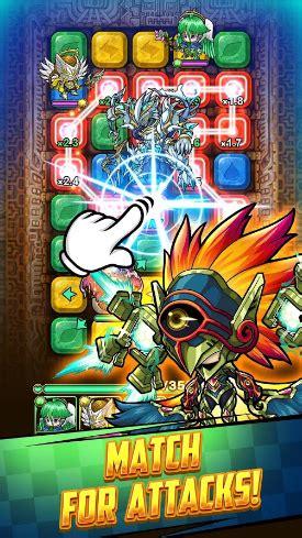 mod dragon city v3 9 2 puzzle dragon dungeons v3 3 7 mod apk free download for