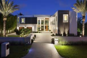 florida modern homes luxury homes new ultra modern intracoastal estate 1175