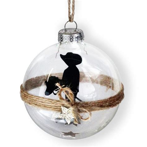 western christmas decorations ideas  pinterest