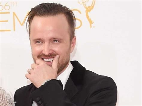 aaron paul game of thrones emmys aaron paul wins best supporting emmy business insider
