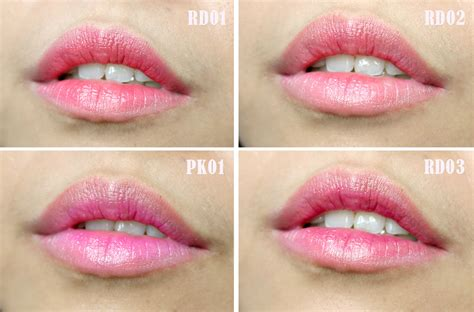 gradient made so easy with maybelline lip flush
