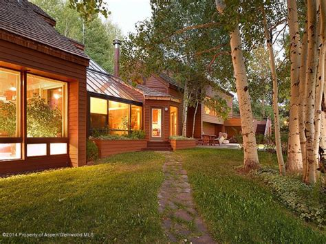 denver s house in aspen is up for sale again