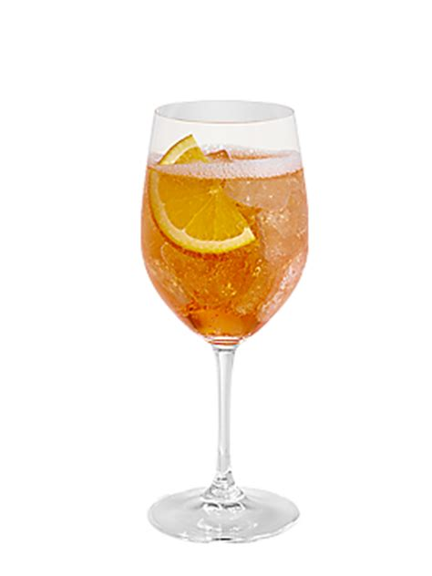 the cocktail summary cocktail recipe aperol spritz saq