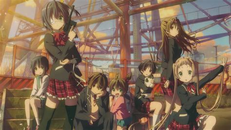 chuunibyou demo koi ga shitai best anime series of 2012 meta analysis from around the