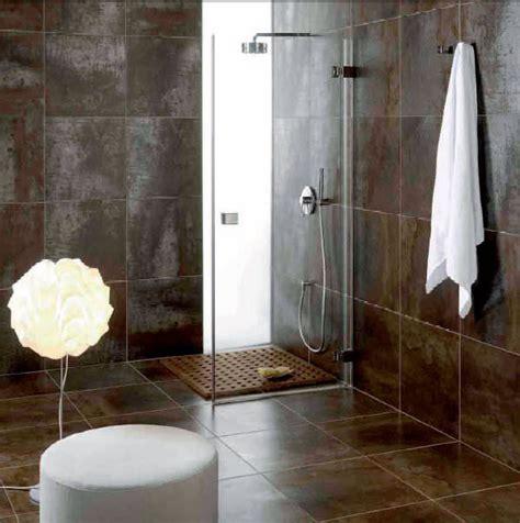 metallic bathroom tiles metallic wall decor trends using tiles