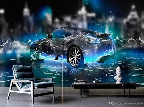 hd wallpaper  bedroom walls water sports car  wall