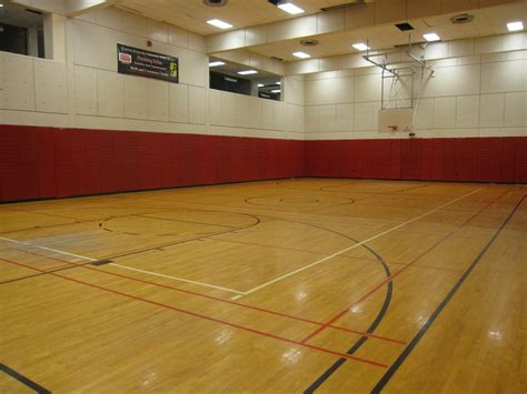 facilities cus recreation eastern kentucky