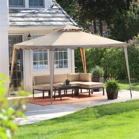 all weather gazebo gazebo design wonderful 4 all weather gazebo canopy heavy