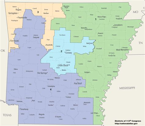 us map by congressional district the top 10 most gerrymandered states in america rantt media