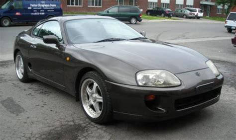 toyota supra no spoiler cars that look awful without spoilers spannerhead