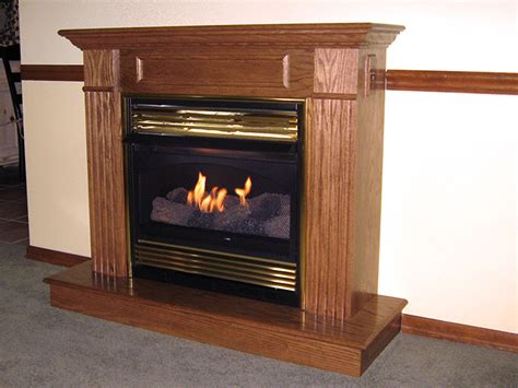 how do vent free fireplaces work vent free fireplaces fireplace creations