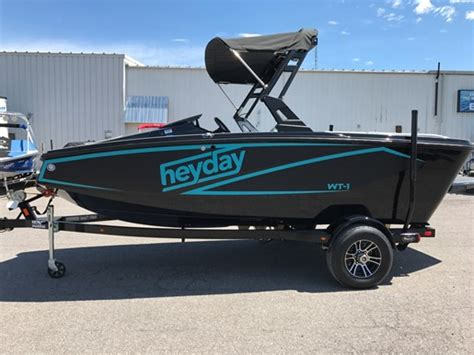 heyday boats ontario heyday wt 1 2017 new boat for sale in manotick ontario