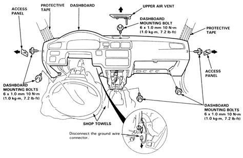 97 f150 dash wiring diagram get free image about