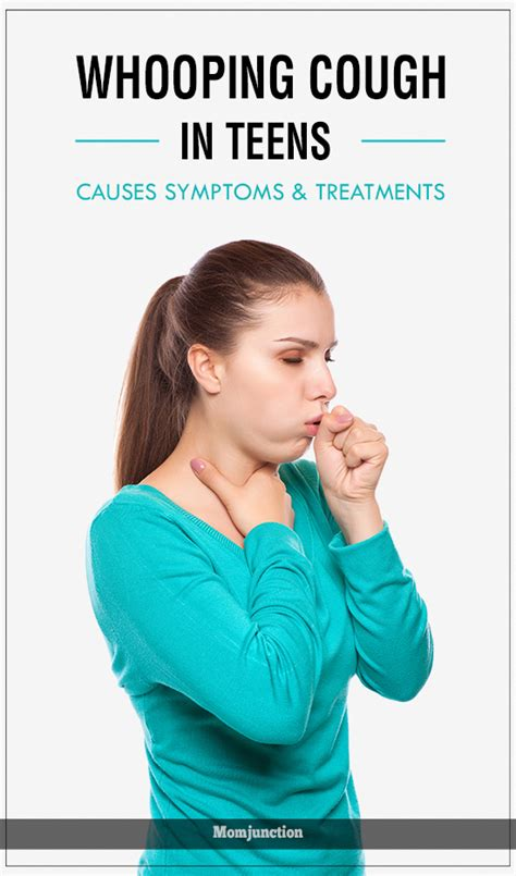 whooping couch symptoms whooping cough in teens causes symptoms treatments