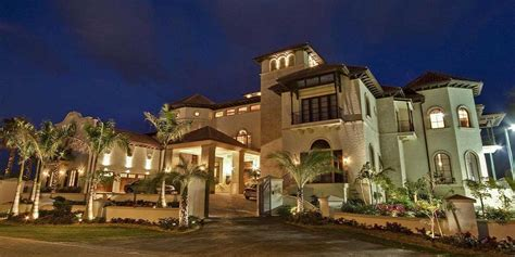 big luxury house houston