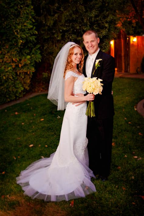 Formal Wedding Portraits by I Photographed A Wedding At The Canterbury In Bountiful