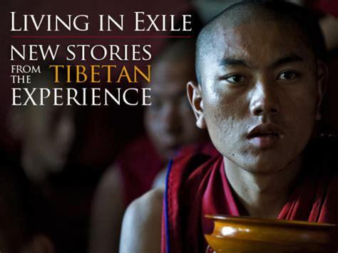 exle biography of a living person living in exile new stories from the tibetan experience