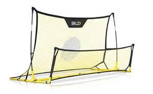Backyard Soccer Nets Image Gallery Soccer Rebounder