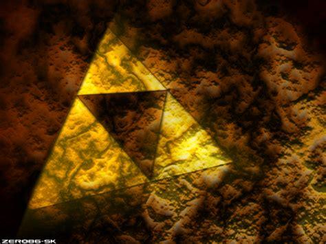 gold zelda wallpaper zelda triforce wallpaper by zero86 sk on deviantart