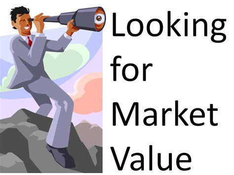 market value vs county assessed value