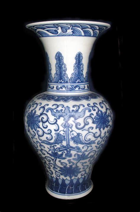 Tall Tin Vase Ceramic Chinese Vases Vases Sale