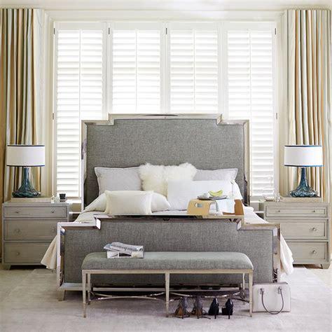 hollywood regency bedroom furniture gretta hollywood regency bedroom set queen kathy kuo home